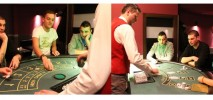 Nové hry v produkcii Vegas funcasino