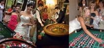 Svadobná zábava s mobilným kasínom